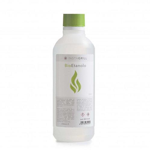 Accendifuoco Ecologico Inodore | BioEtanolo Vegetale L 0,5
