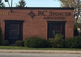 RC Spencer Windsor Office