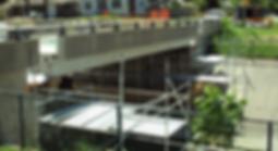 Dominion Rankin Bridge Repairs