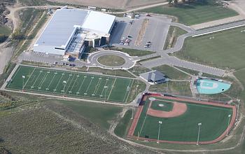 Amherstburg Recreation Complex