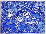 Azulejos 1 - Gitans des villes,Gitans de