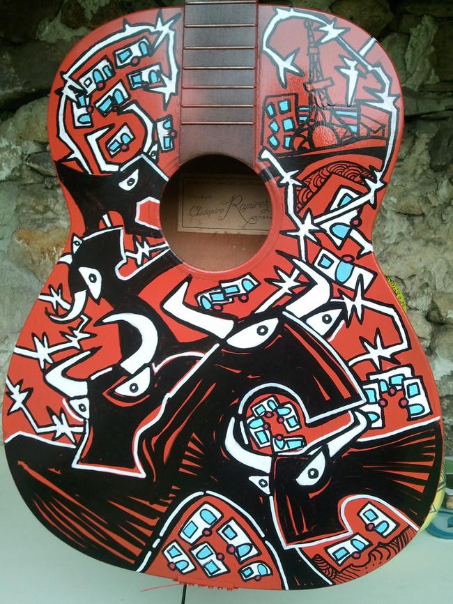 red guitar (2)