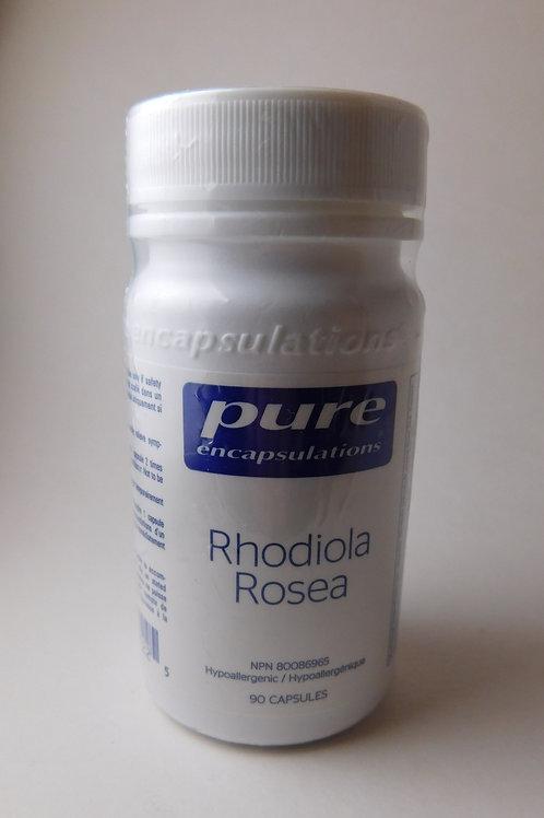 Rhodiola Rosea (Pure Encapsulations)