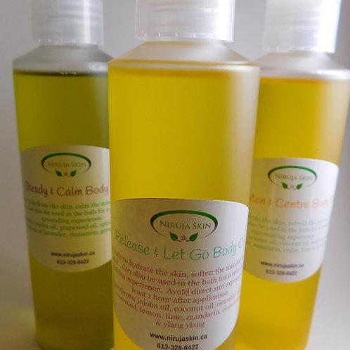 Release & Let Go Body Oil