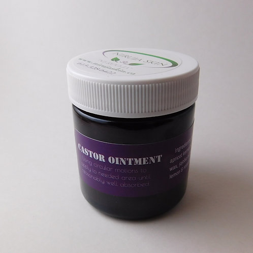 Castor Ointment