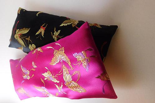 Eye Pillows w/ Lavender flowers