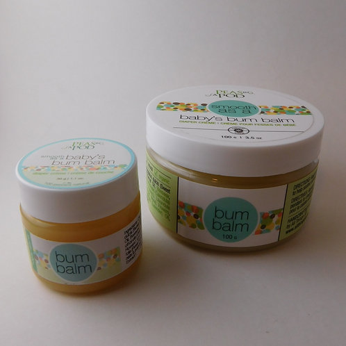 Bum Balm from Peas In a Pod