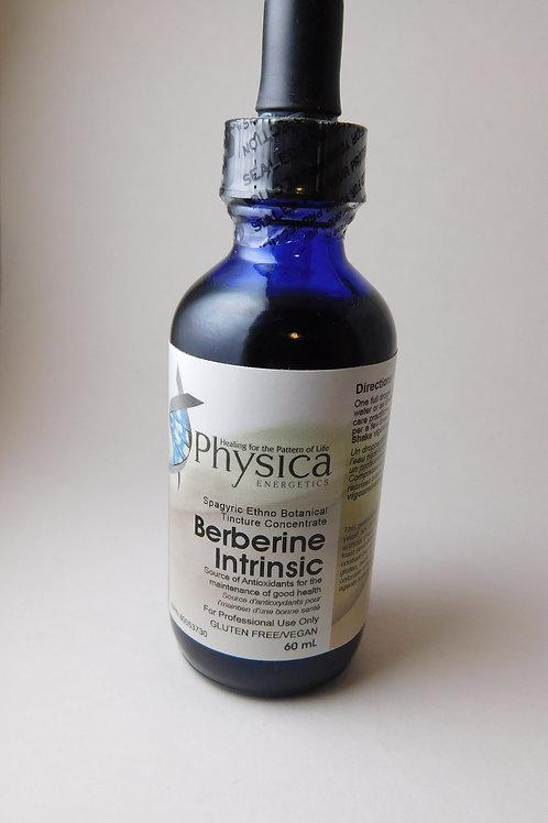Berberine Intrinsic Tincture (Physica Energetics)
