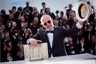Rubini & Associés dans le palmarès du Festival de Cannes 2015