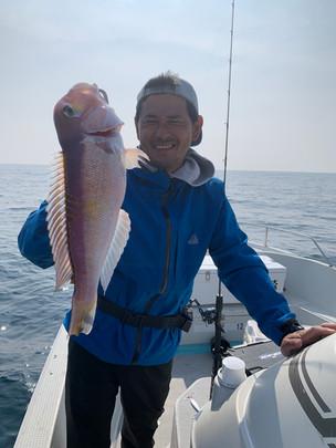 2021.03.15 根魚便♪