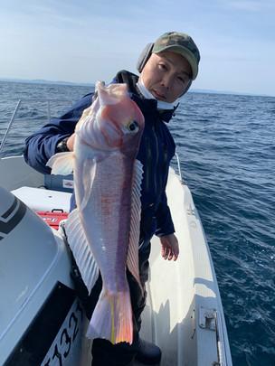 2021.03.04 根魚便♪