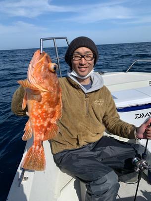 2021.02.28 根魚便♪