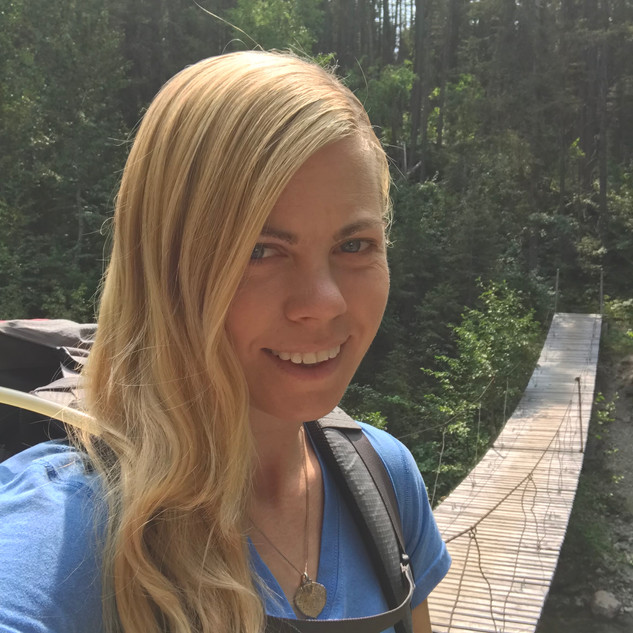 Amberleigh Hammond, Sierra Club and Experiential Consulting, LLC
