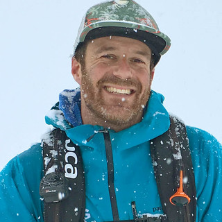 Josh Cole, North Cascades Mountain Guides and Experiential Consulting