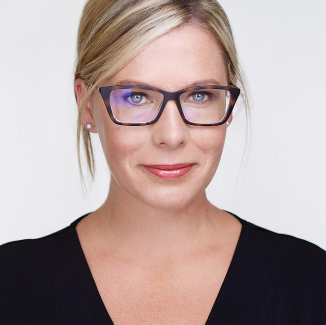 Leah Corrigan, Attorney