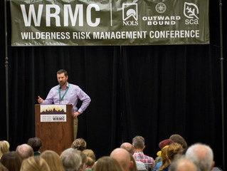 The Tenets of the Wilderness Risk Management Conference: Part One