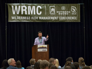 The Tenets of The Wilderness Risk Management Conference - Part Two