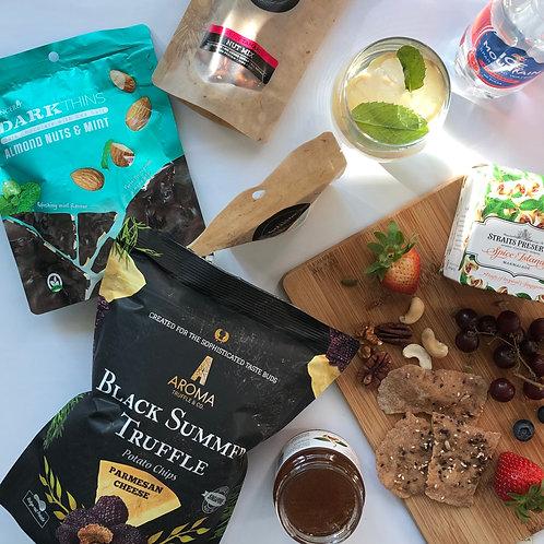 Halal: Gourmet Picks