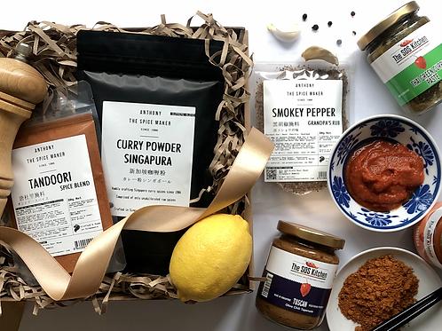 Home Chef - Artisan Essentials