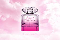 Perfume branding