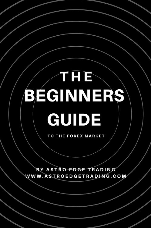 The Beginners Guide To Forex Trading