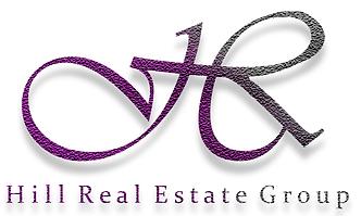 Hill Real Estate Group Vector (No Backgr