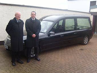 mccusker funeral directors magherafelt