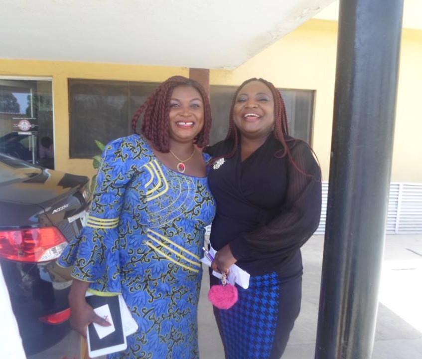 NEEDCSI Advocacy to NTA Zonal Network Center Jos7