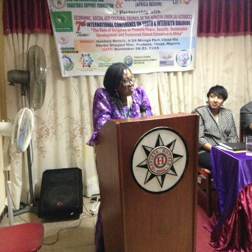 7th Interfaith Conference Photo6