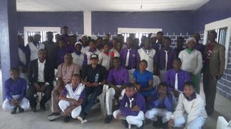 NEEDCSI Conducts Peace Education at Dadin Kowa High School