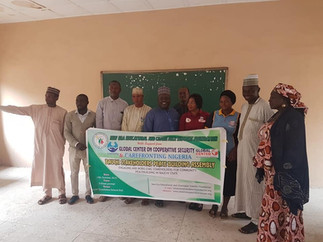 NEECSI Hosts Peacebuilding Assembly in Bauchi