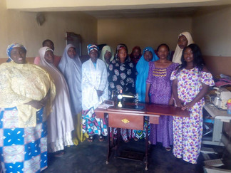 NEEDCSI Empowers Muslim and Christian Women