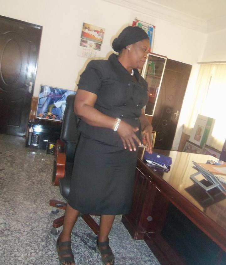 NEEDCSI Advocacy to Plateau House of Assembly7