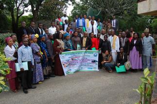 NEEDCSI holds Education Summit