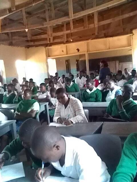 NEEDCSI Youth Training1