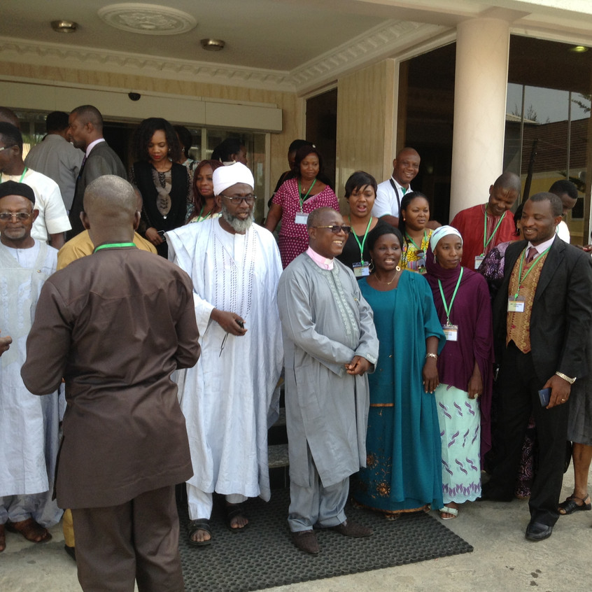 7th Interfaith Conference Photo17