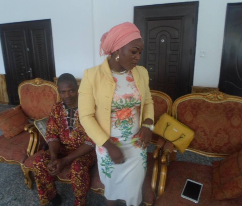 NEEDCSI Advocacy to Plateau House of Assembly6