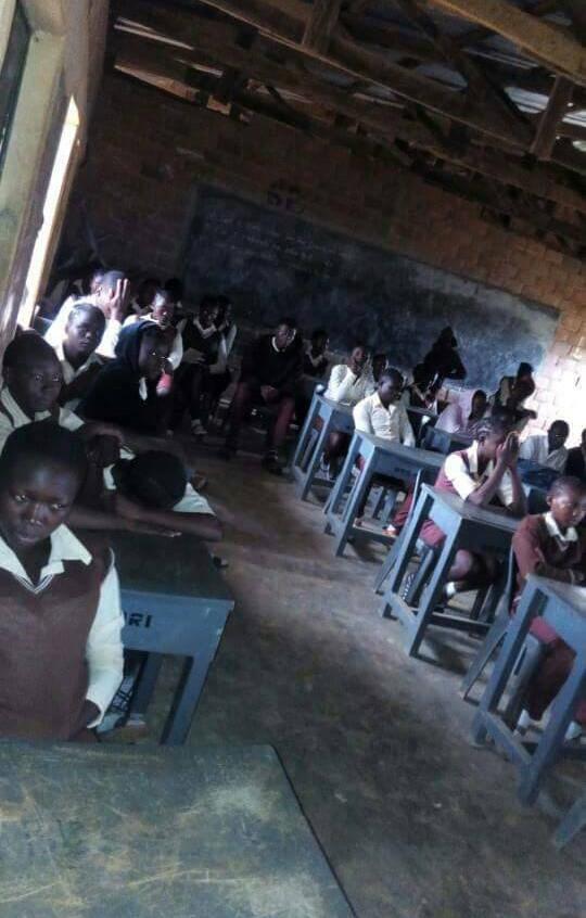 NEEDCSI Youth Training