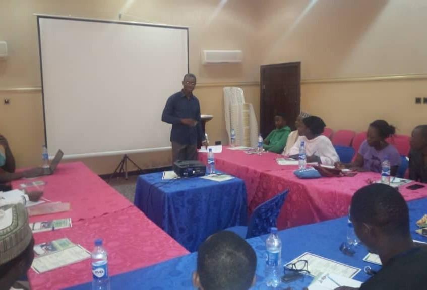 Bauchi Training4