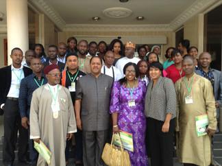 NEEDCSI Holds Interfaith Conference