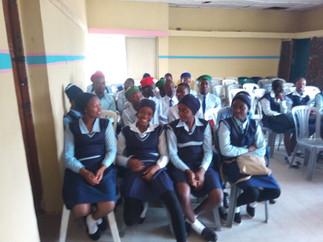 NEEDCSI Conducts Youth Empowerment