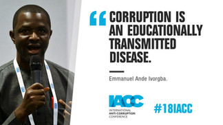 NEEDCSI Attends 18th IACC in Copenhagen, Denmark