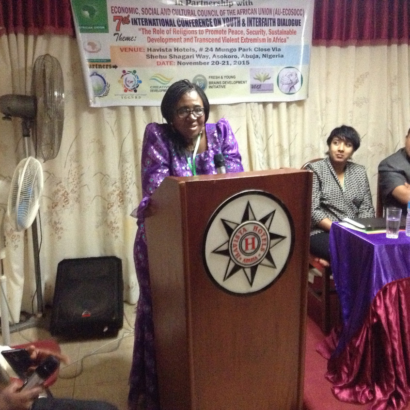 7th Interfaith Conference Photo8