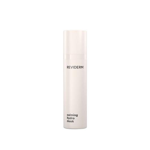 REVIDERM Заспокійлива маска для відновлення балансу шкіри Calming hydro mask