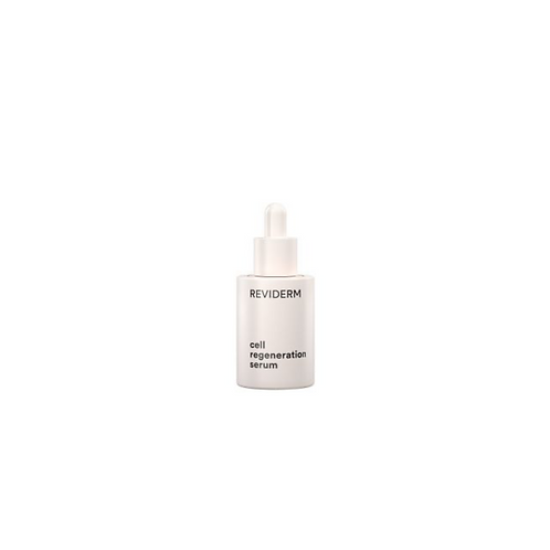REVIDERM Регенеруюча сироватка для шкіри обличчя Сell regeneration serum