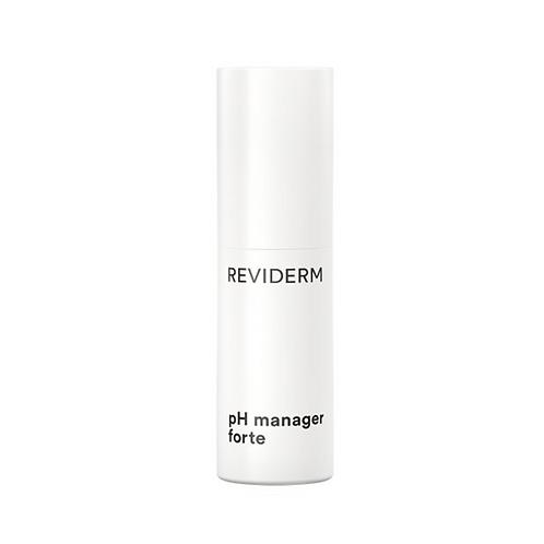 REVIDERM pH manager forte pH-корректирующий концентрат с эффектом мягкого пилинг