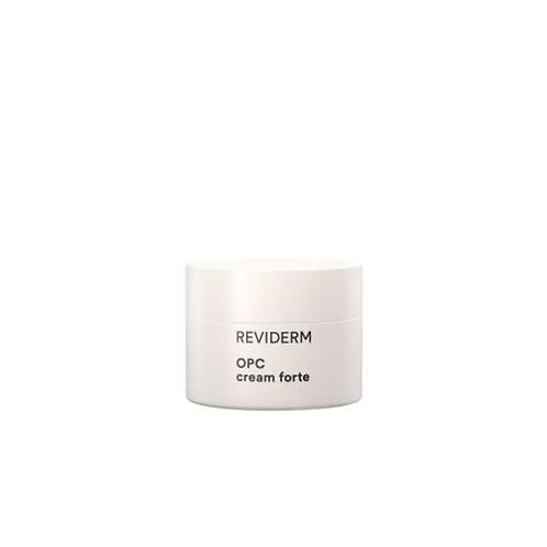 REVIDERM Насичений крем 24-годинної дії OPC cream  forte