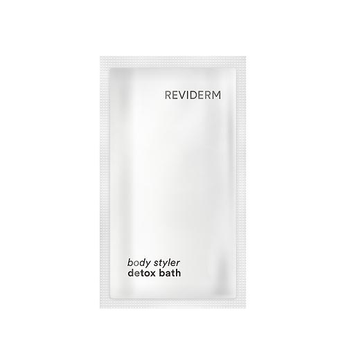 REVIDERM body styler detox bath соль для ванной