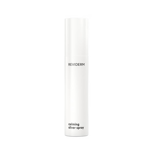 REVIDERM calming silver spray успокаивающий спрей мгновенного действия