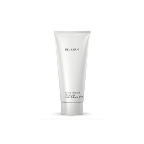 REVIDERM Крем для сухої шкіри рук і тіла neuro sensitive de-stress body&hand